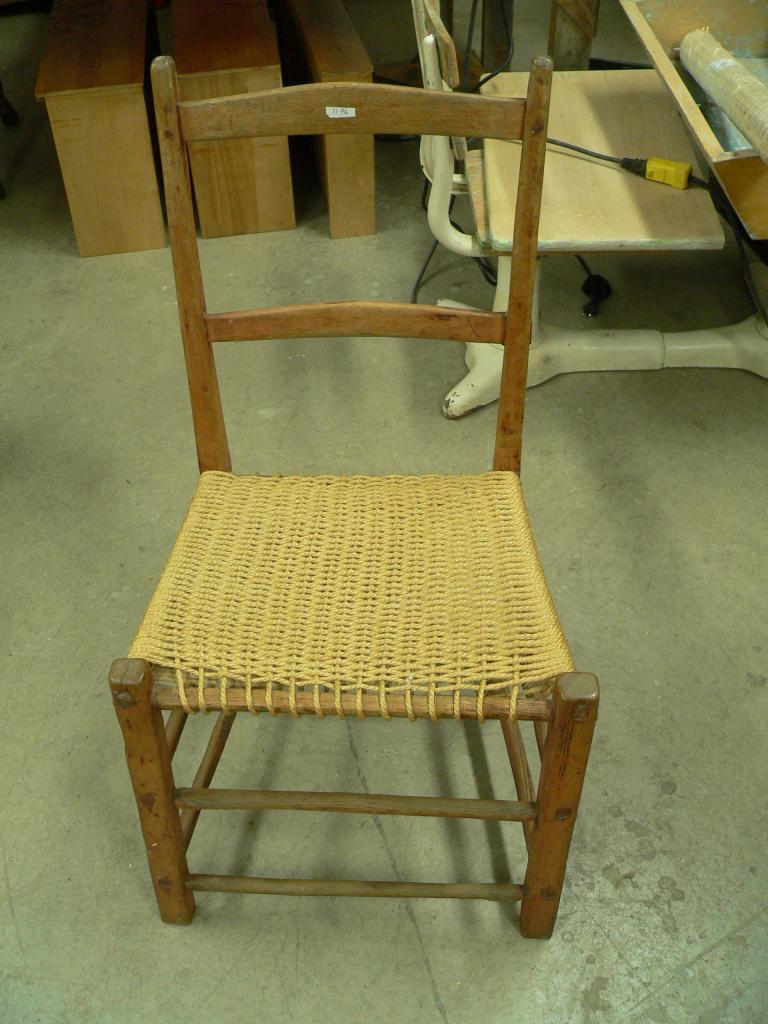 Chaise #1176
