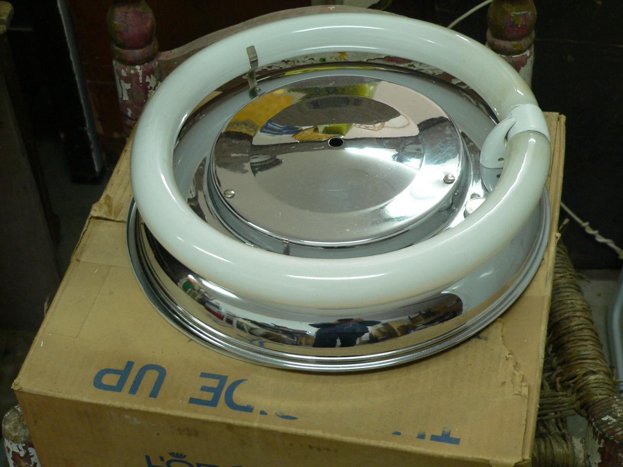 lampe plaffonier #1236