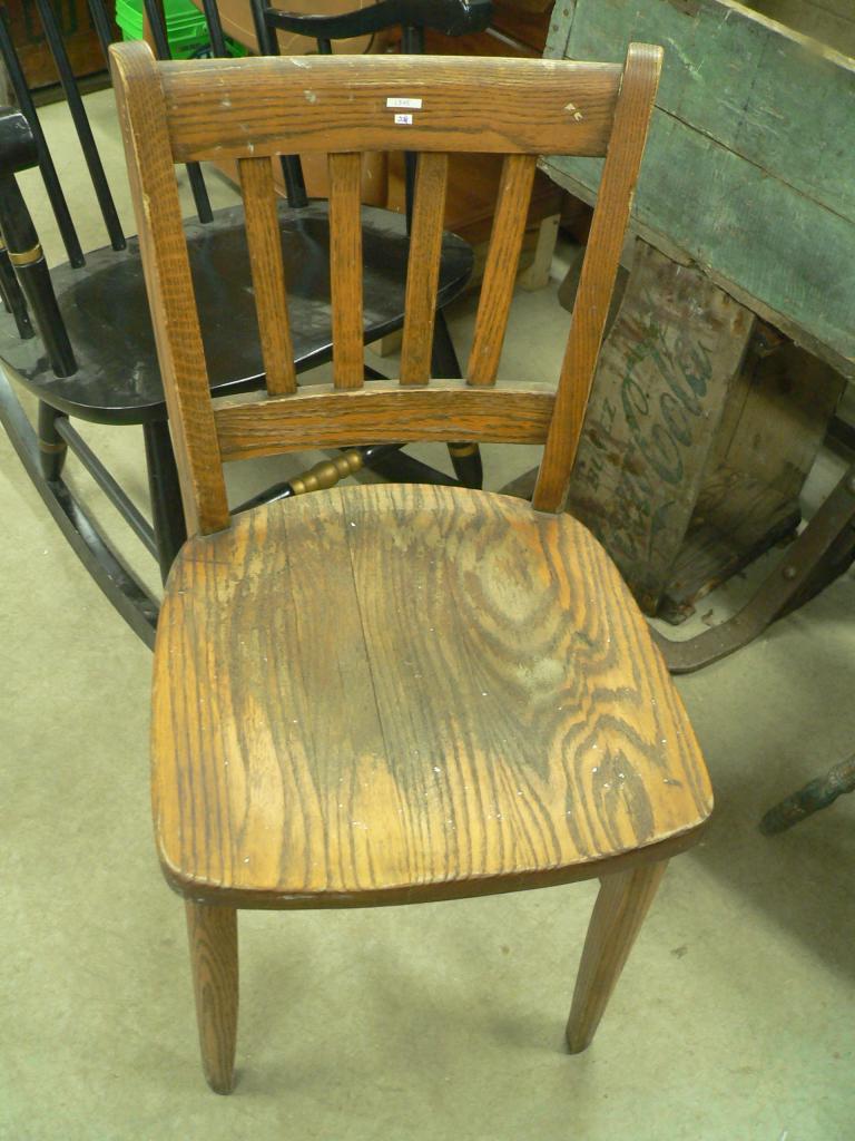 Chaise #1345
