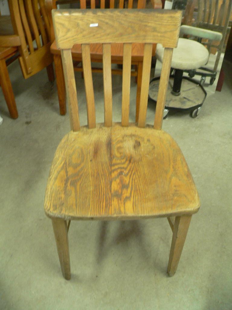 Chaise #1437