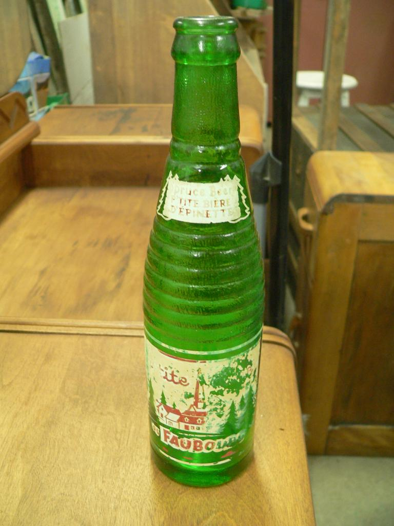 Bouteille # 1867.6