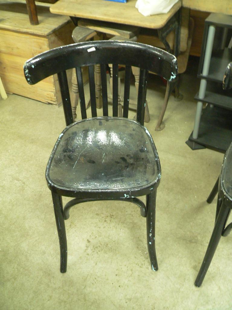 Chaise #1914.2