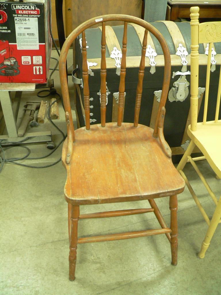 Chaise # 1970