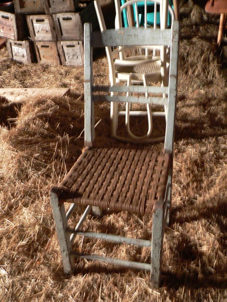 Chaise # 2336