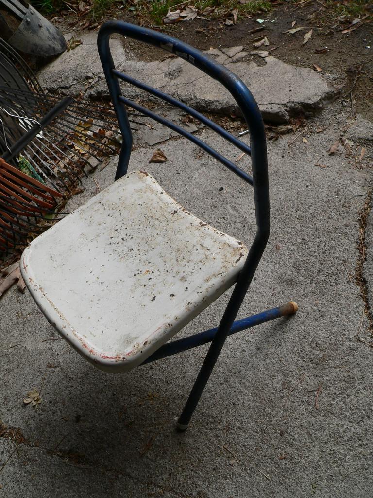 Chaise # 2374