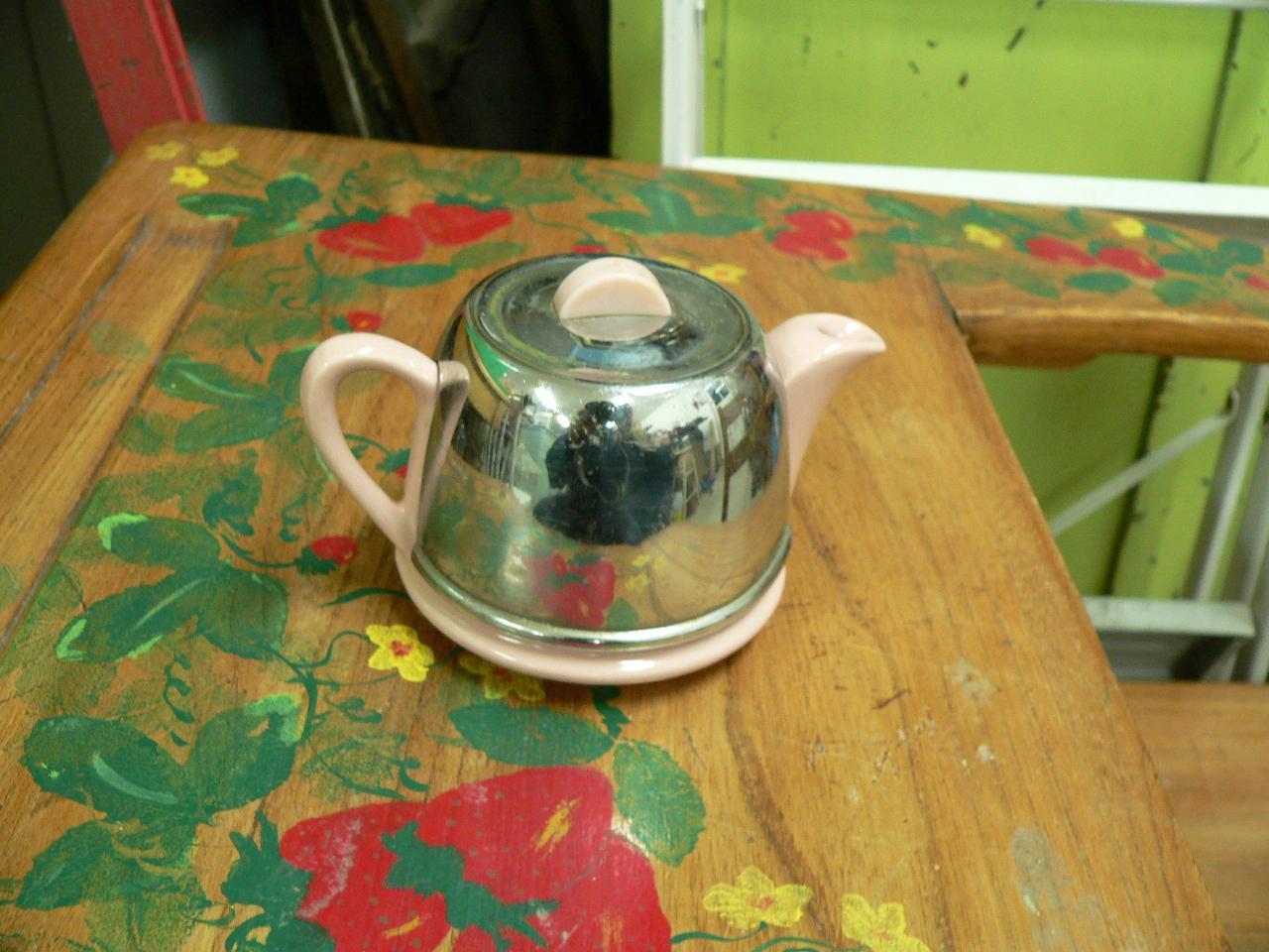 Petit laitier antique # 2955