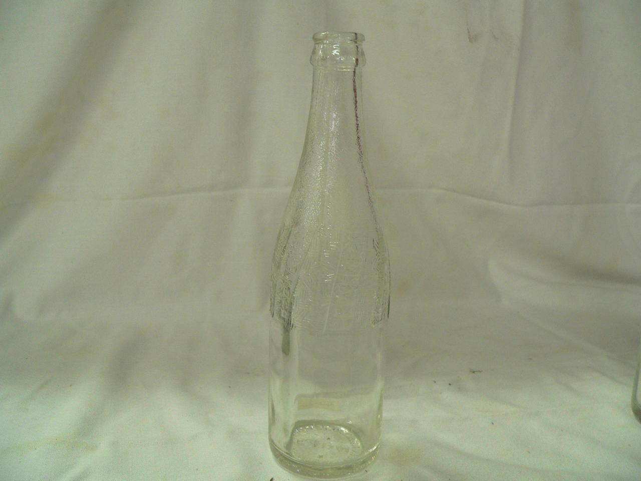 Bouteille antique pepsi cola # 3612.1