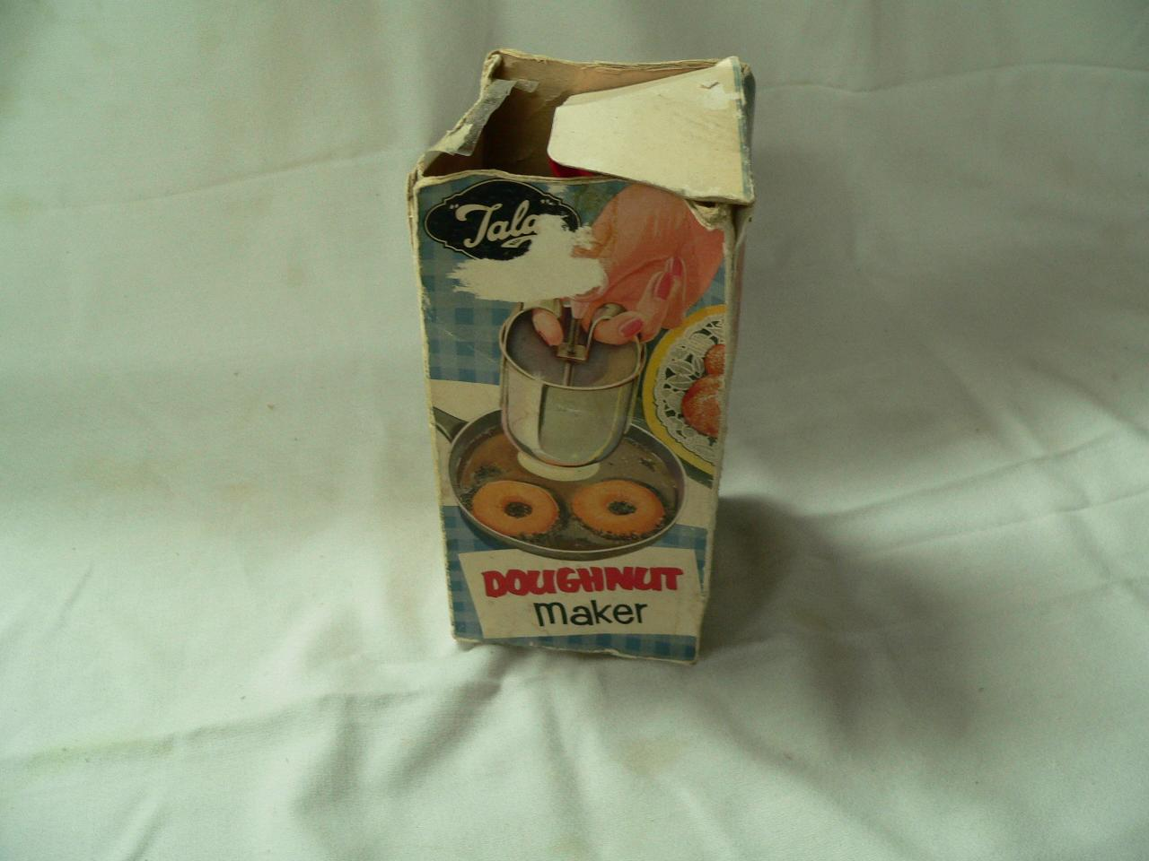 Instrument vintage pour beigne # 3665