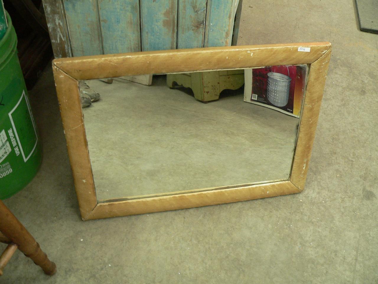 Miroir antique # 3718