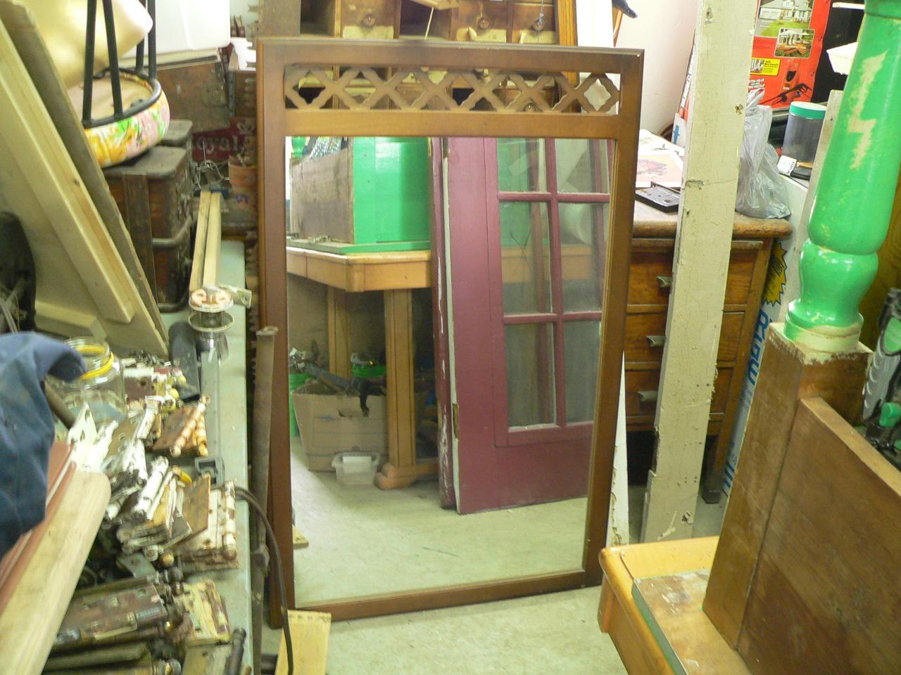 Miroir # 3999