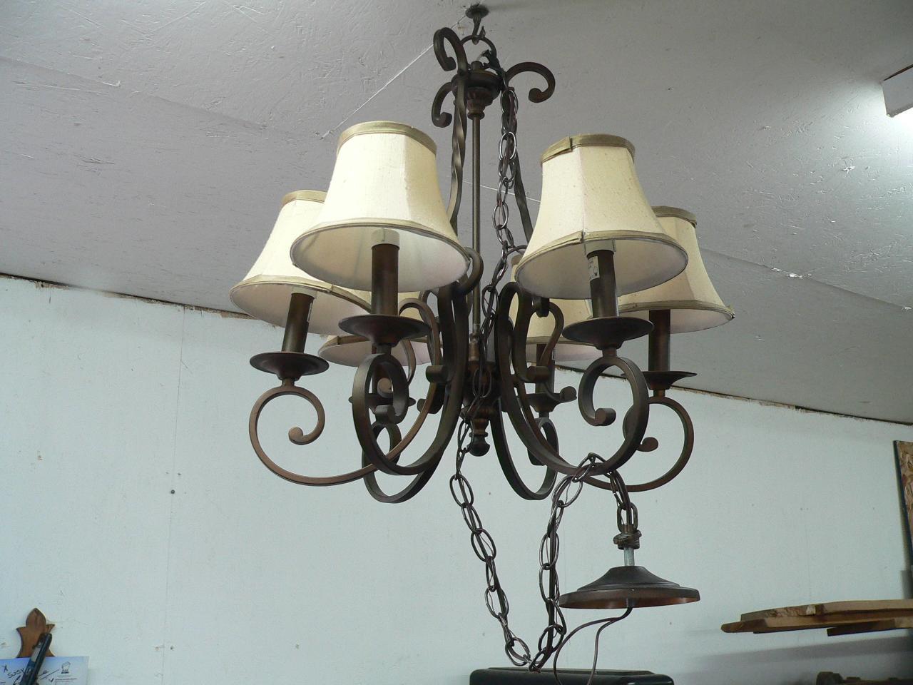 lustre suspendu 4065. Black Bedroom Furniture Sets. Home Design Ideas