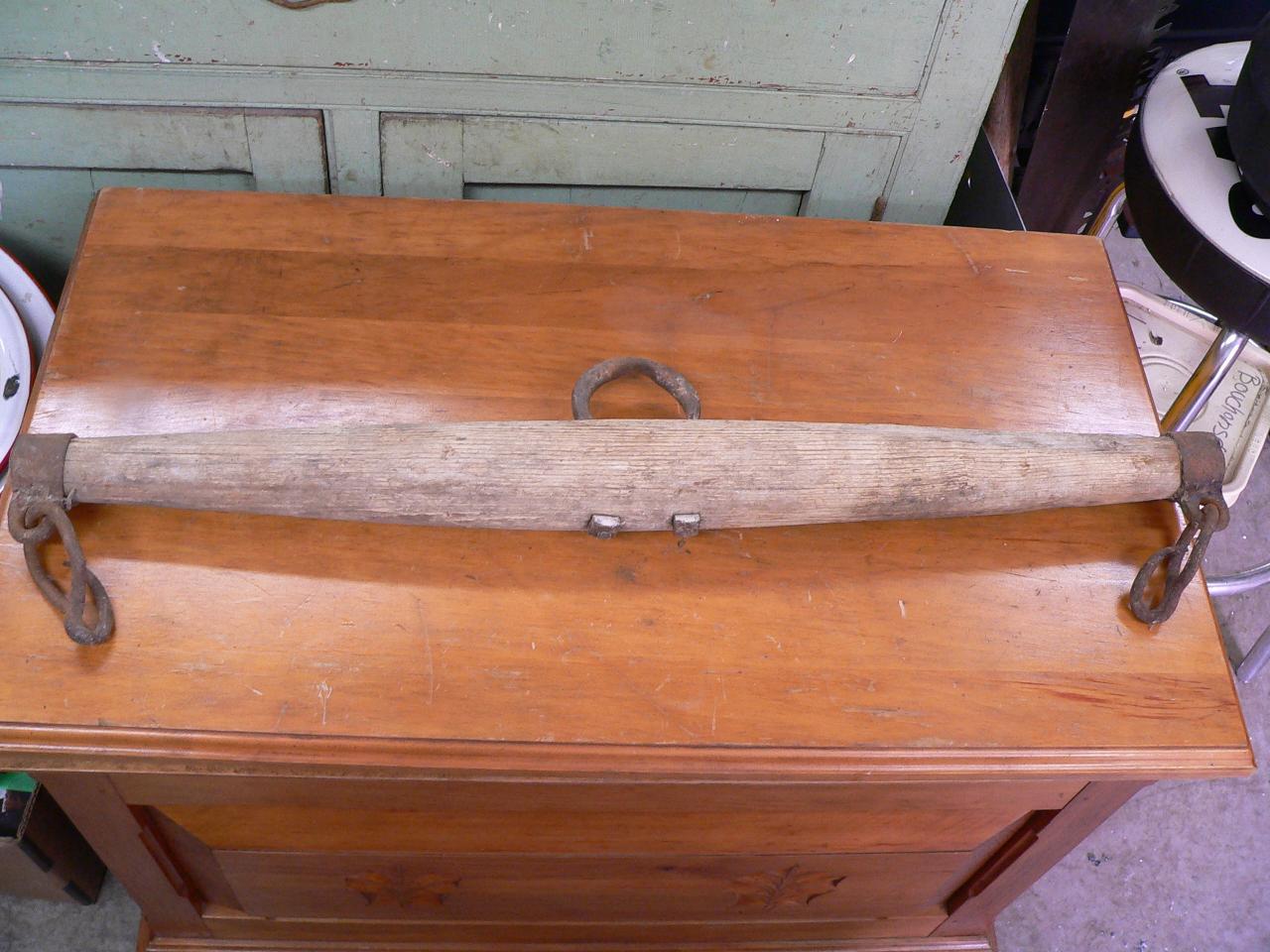 Bacu antique # 4333