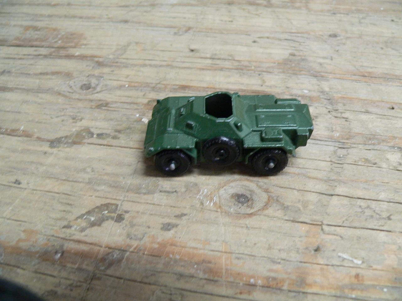 Ferret scout car # 4465.7