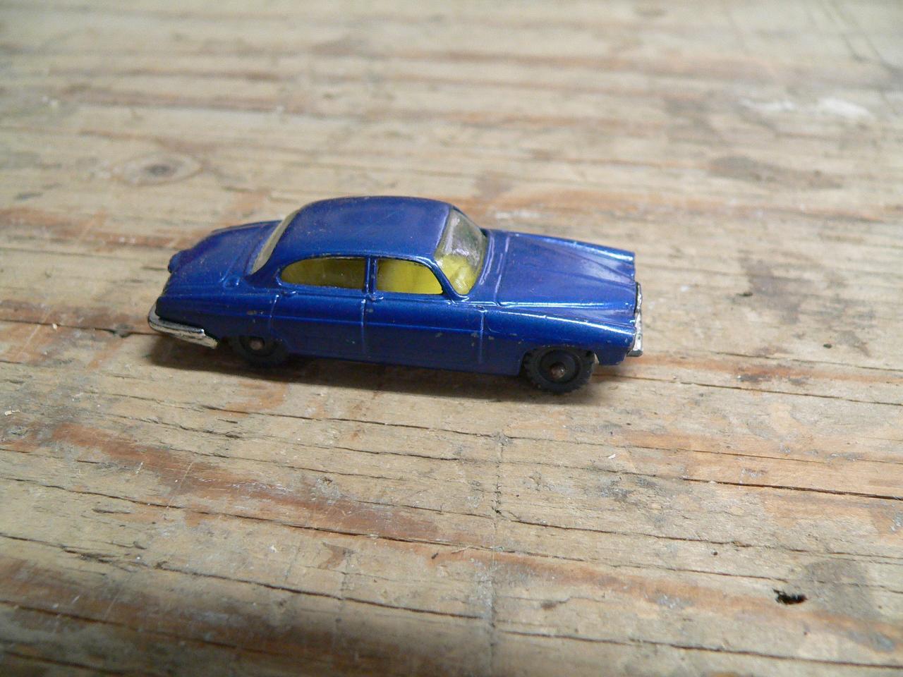 Jaguar mk10 # 4466.5