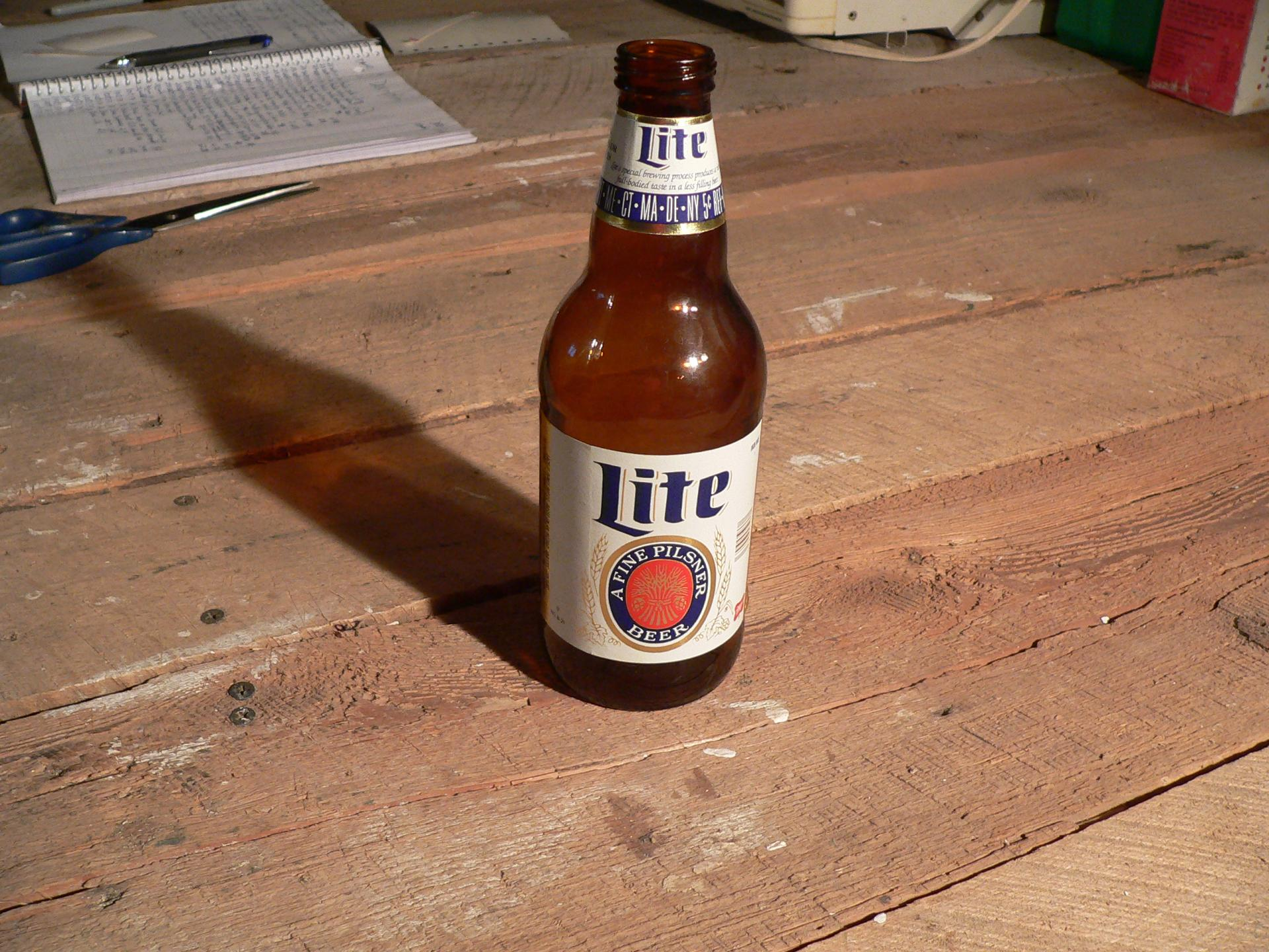 Bière lite # 4739.5