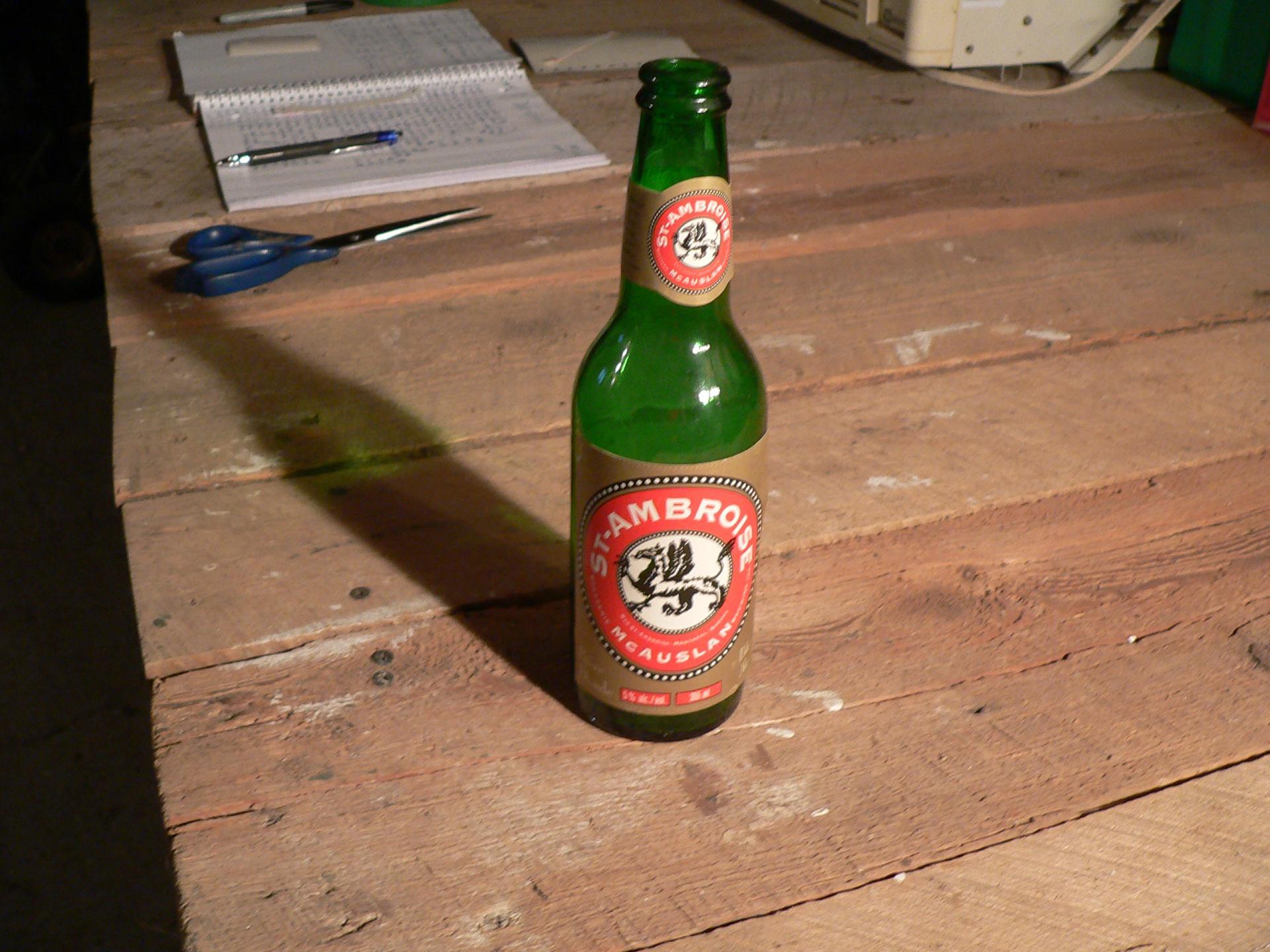 Bière st-Ambroise # 4739.7