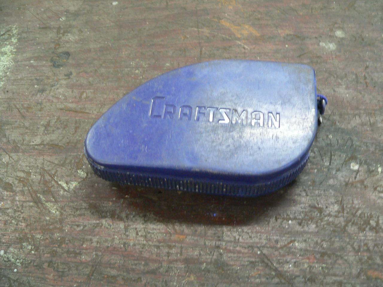 Corde a tracer bleu # 4807.51