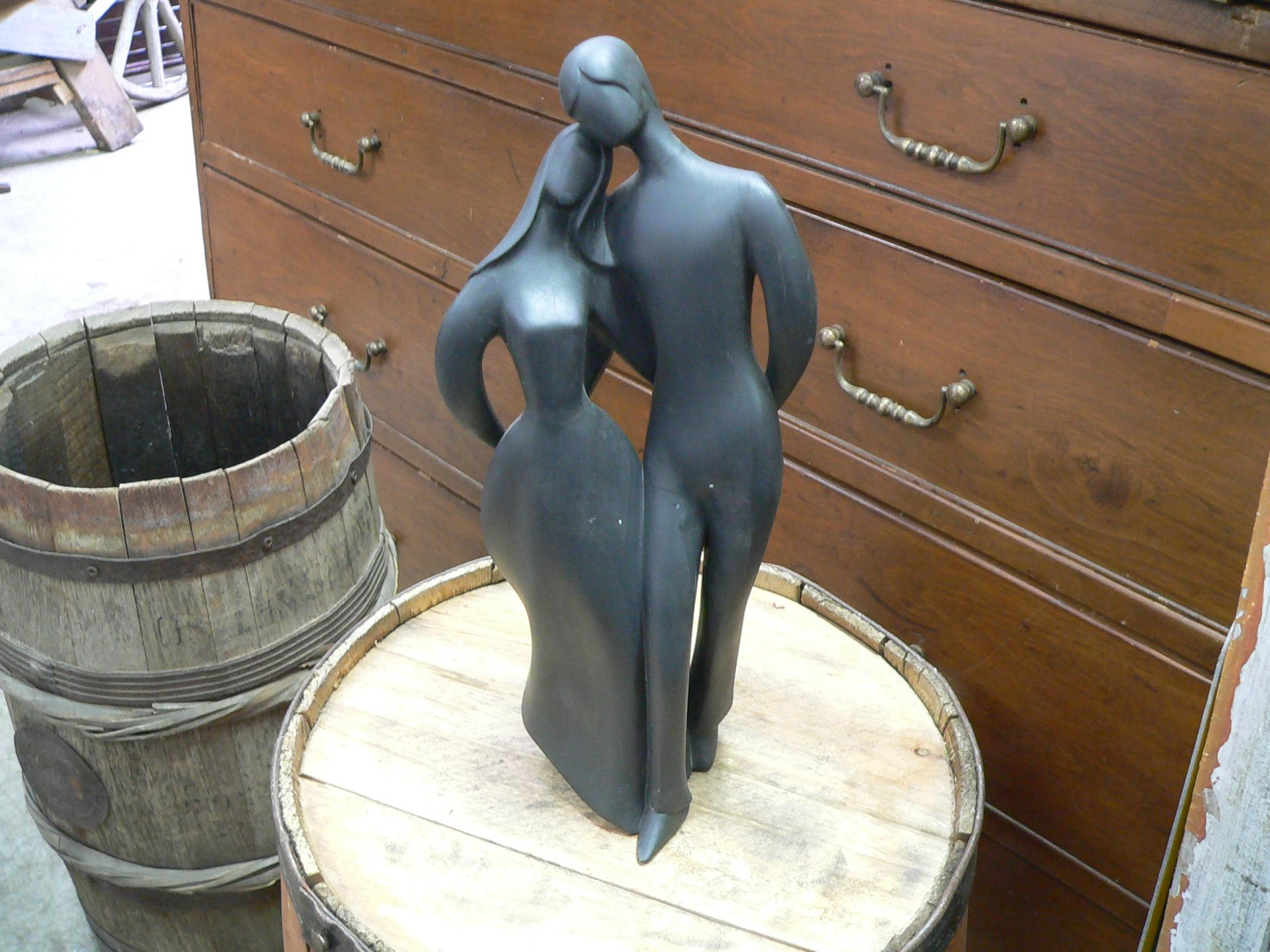 Belle statue # 4871.1