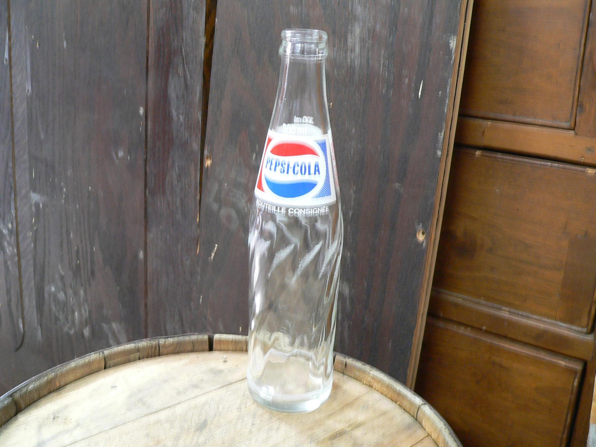 Bouteille pepsi cola # 4995.13