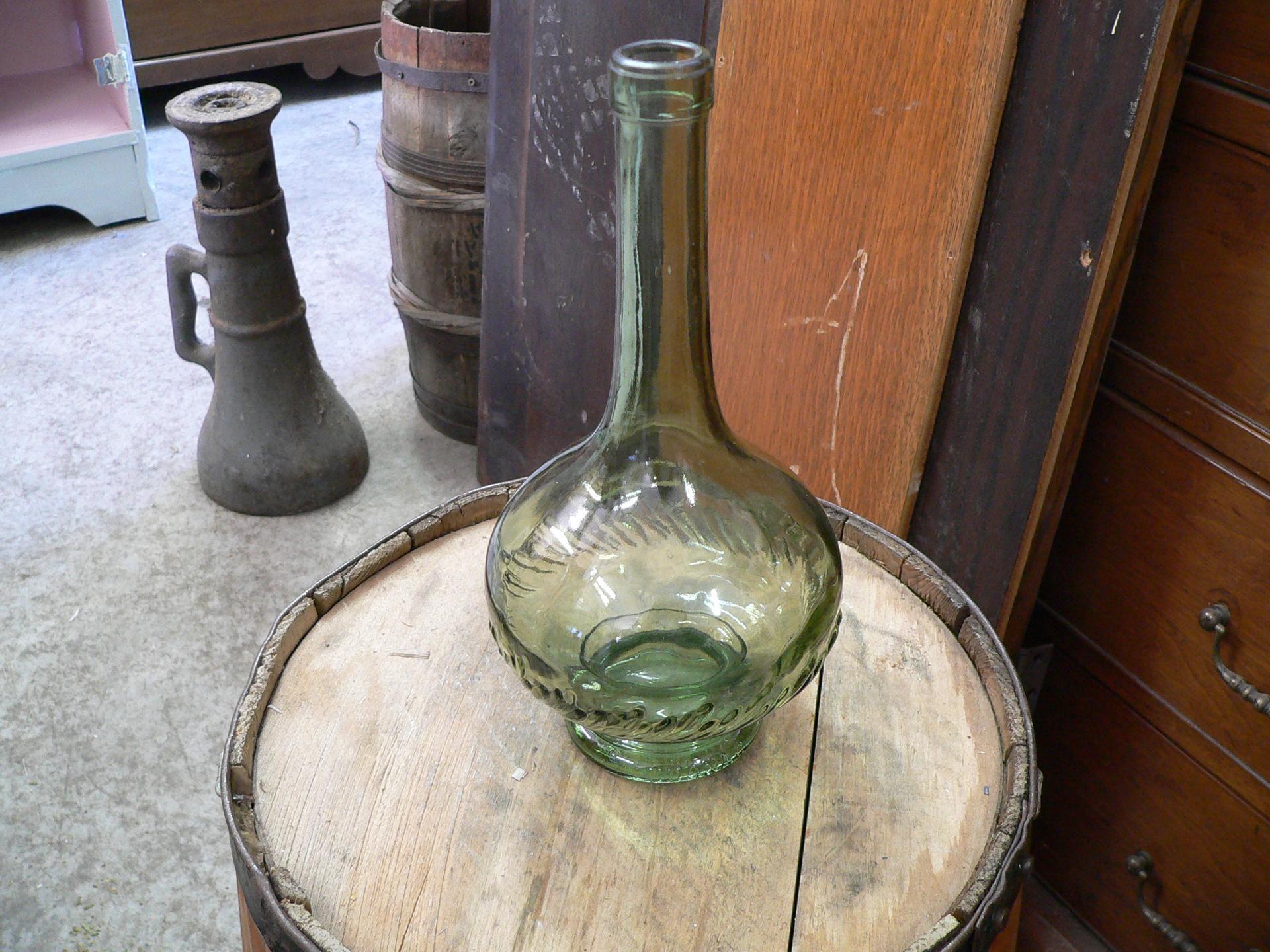 bouteille de cognac # 5052.2