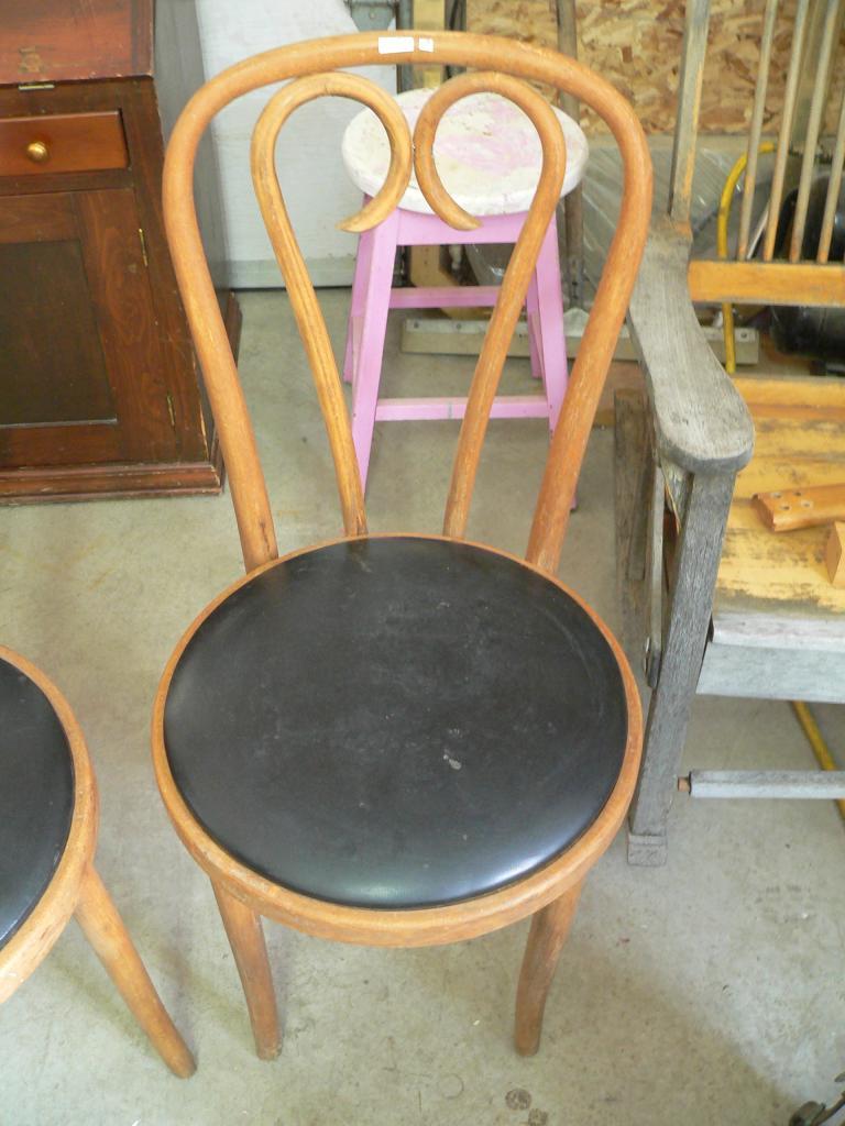 Chaise #516