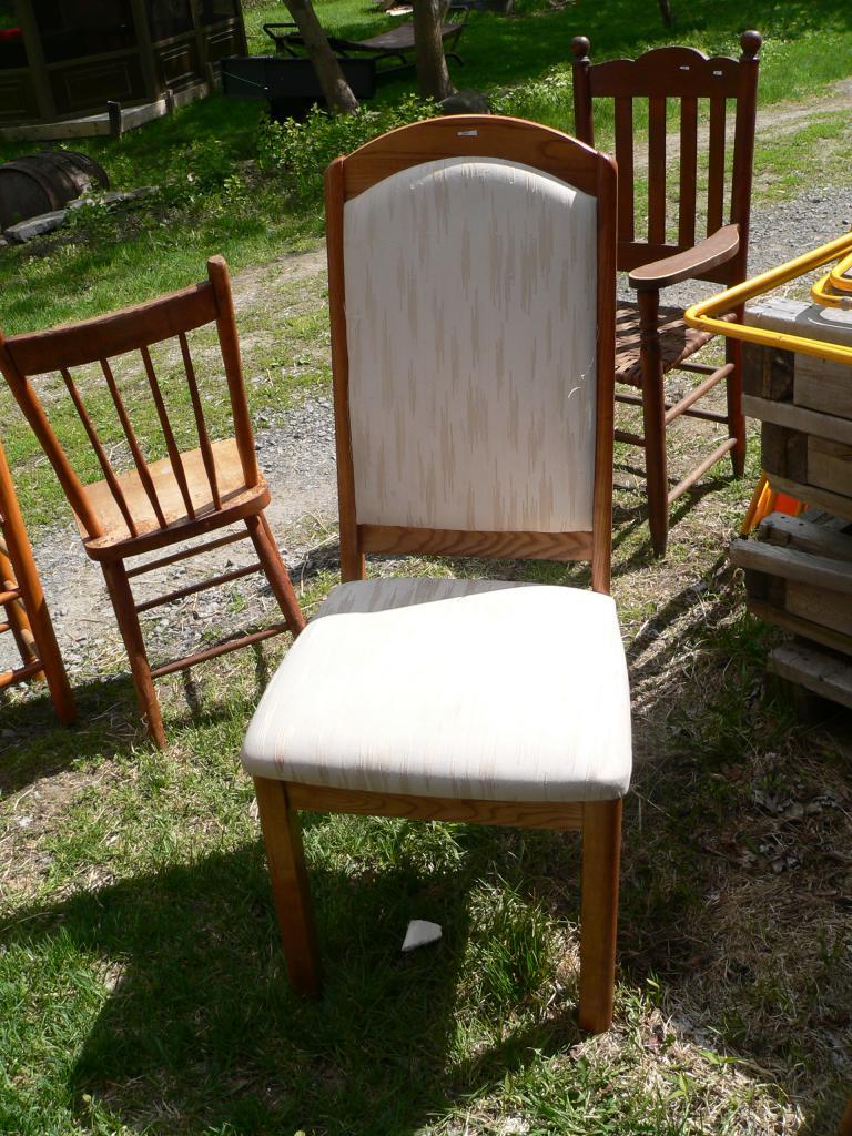 Chaise #560