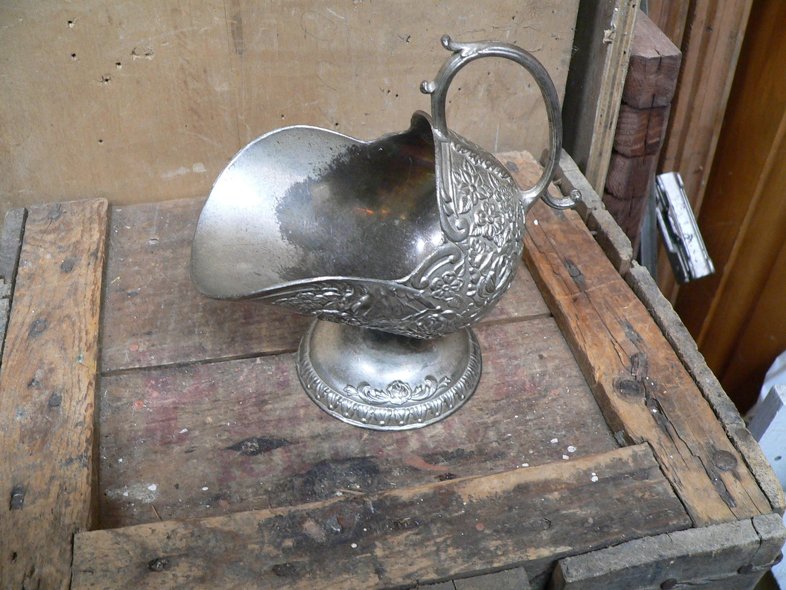 Pot antique # 6062.2
