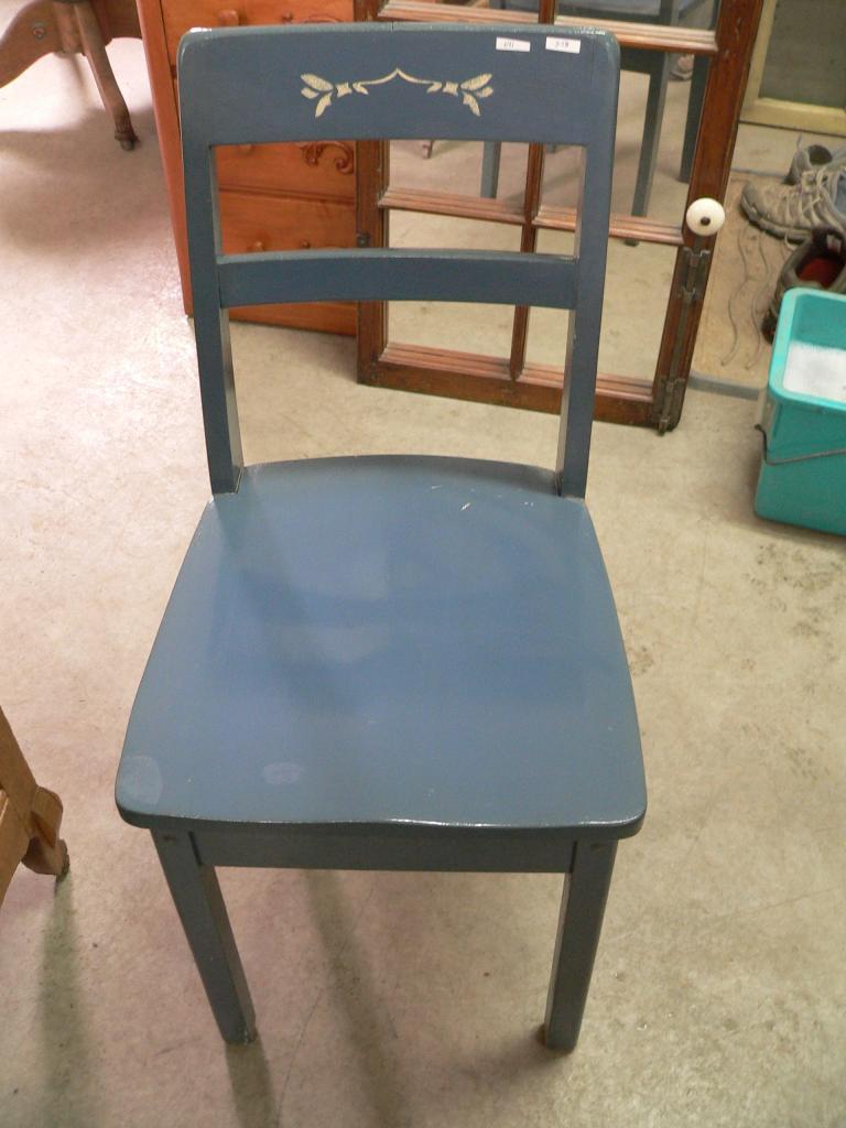Chaise #691