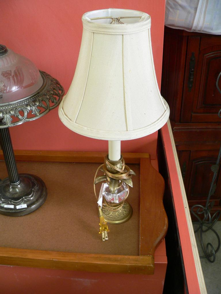 Lampe # 721