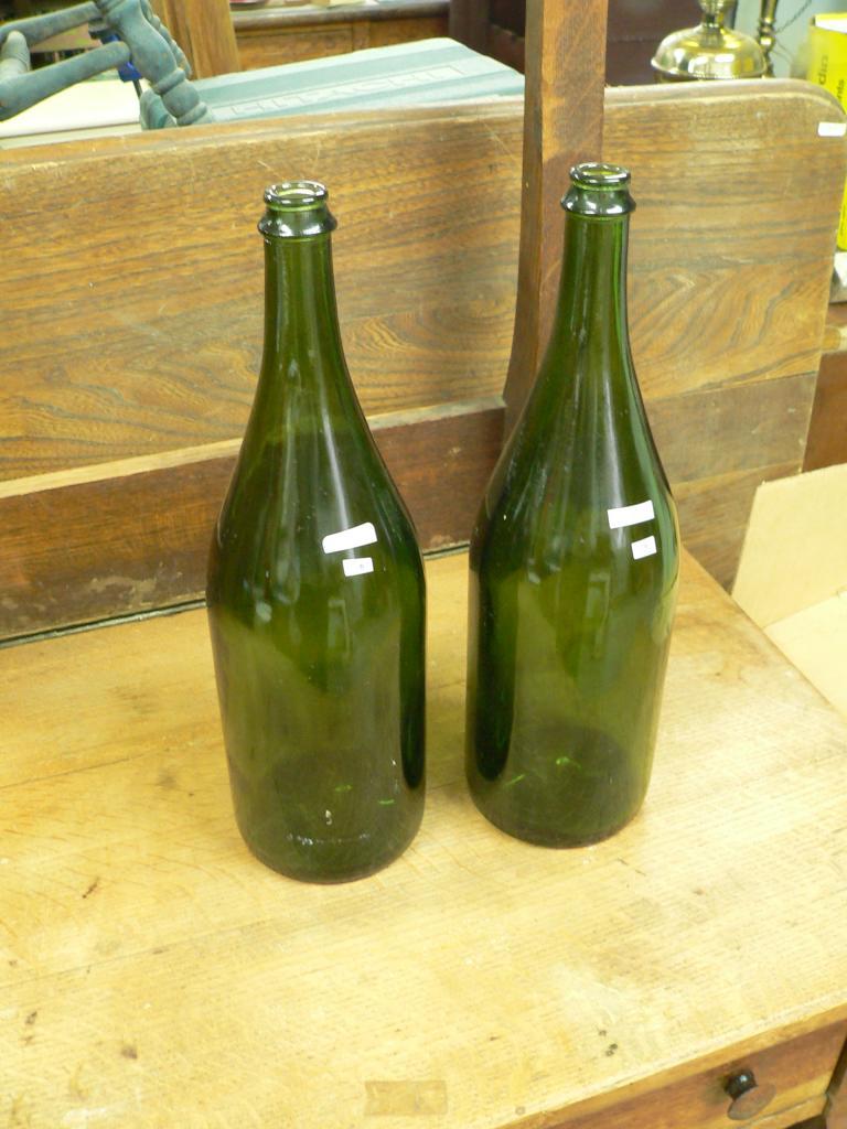 2 belle bouteille # 1301