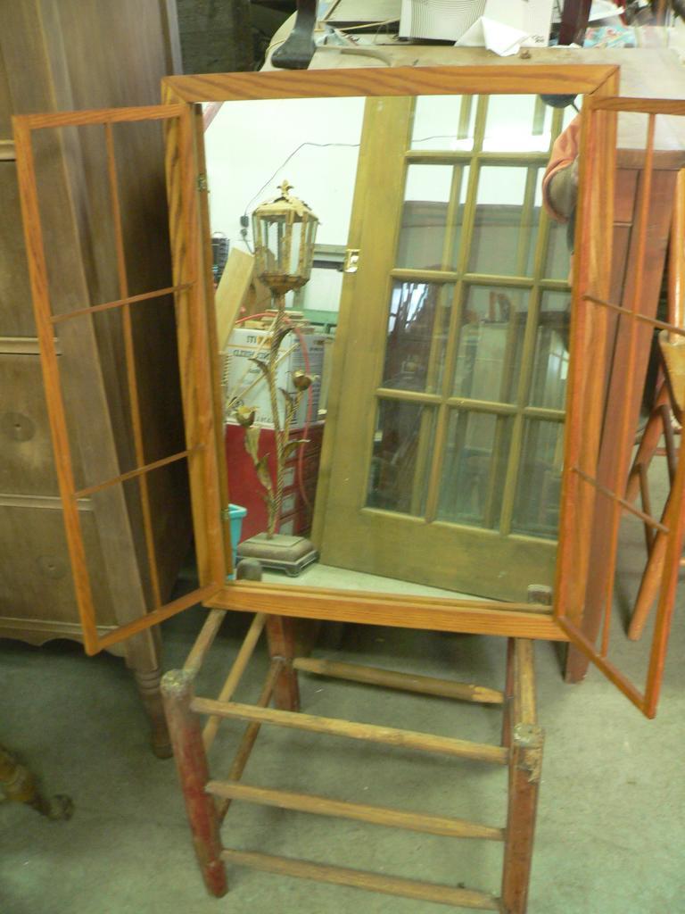 Miroir # 1709