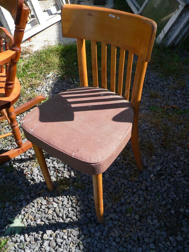 Chaise # 2208.1