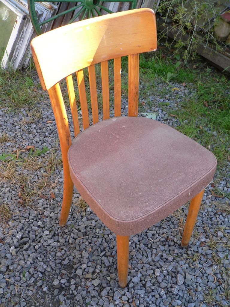Chaise # 2208.2
