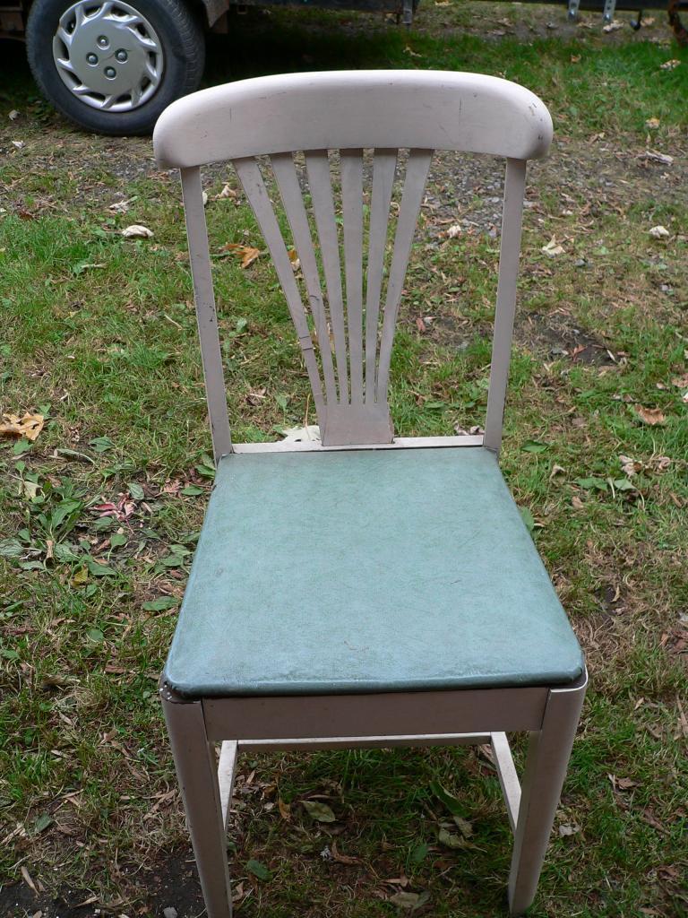 Chaise # 2281