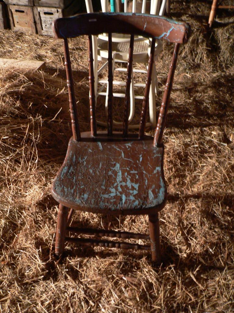 Chaise # 2338