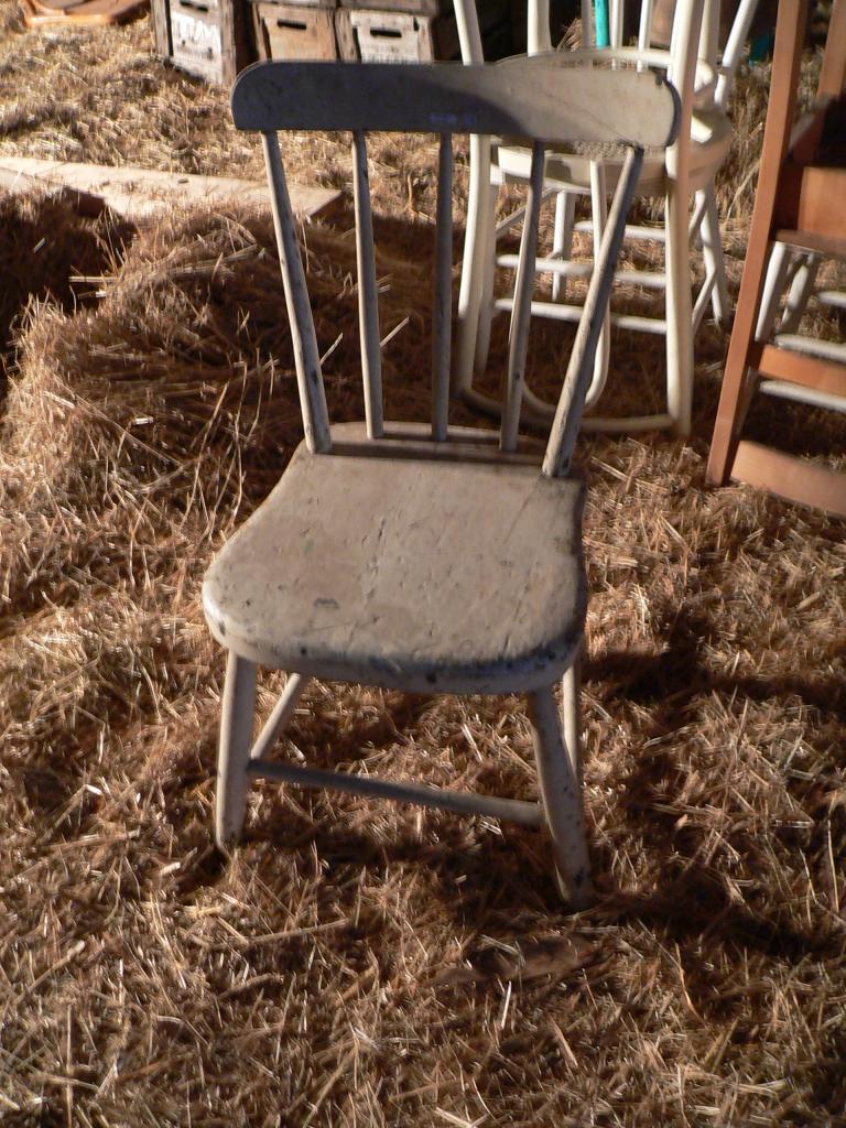 Chaise # 2345