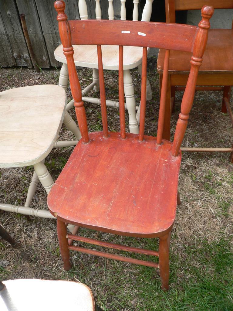 Chaise #248