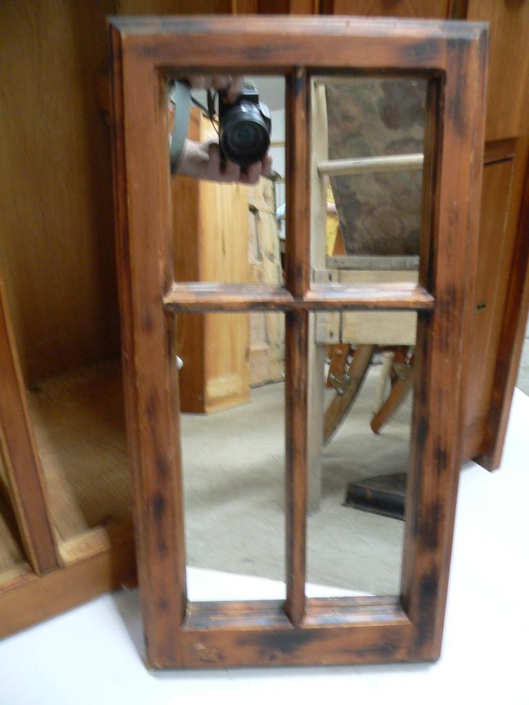 Miroir # 2601