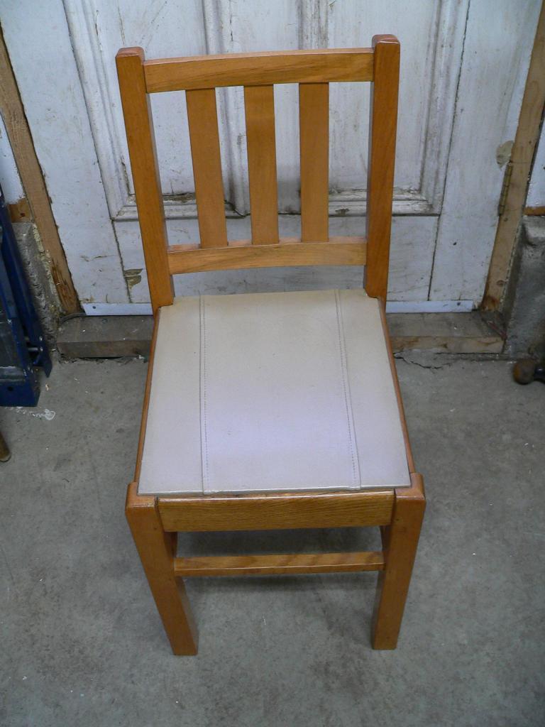 Chaise # 2856.1