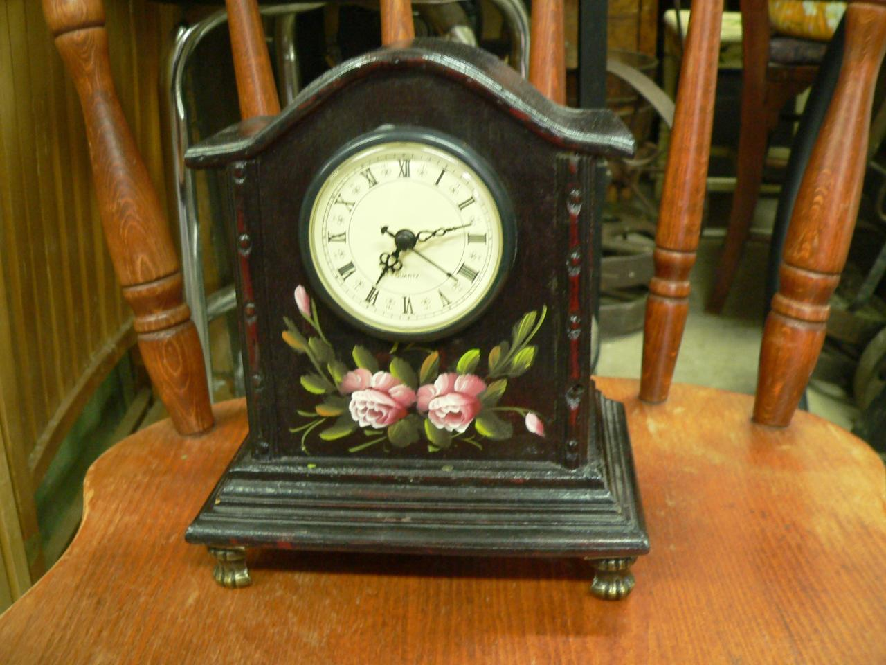 Petite horloge # 3150