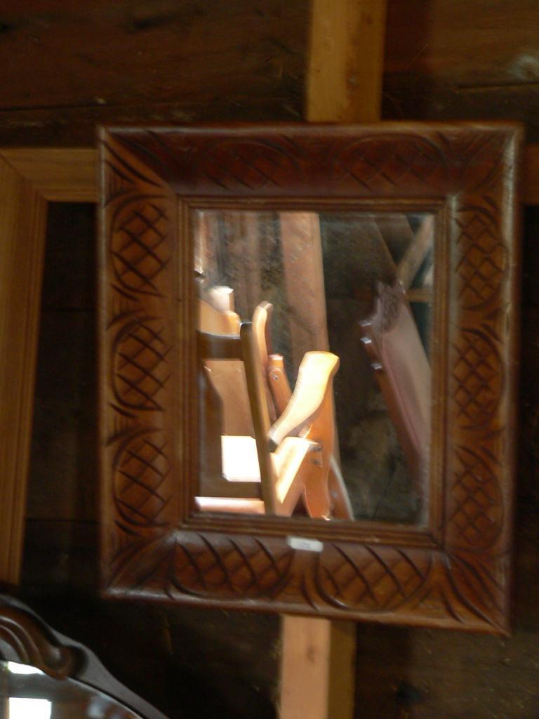 Miroir # 348