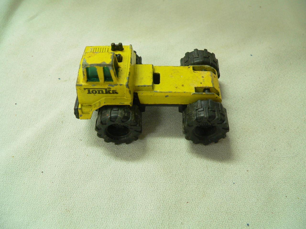 Camion tonka # 3968.1