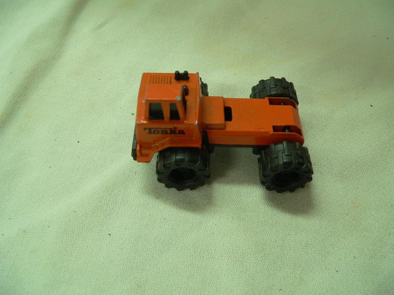 Camion tonka # 3968.2