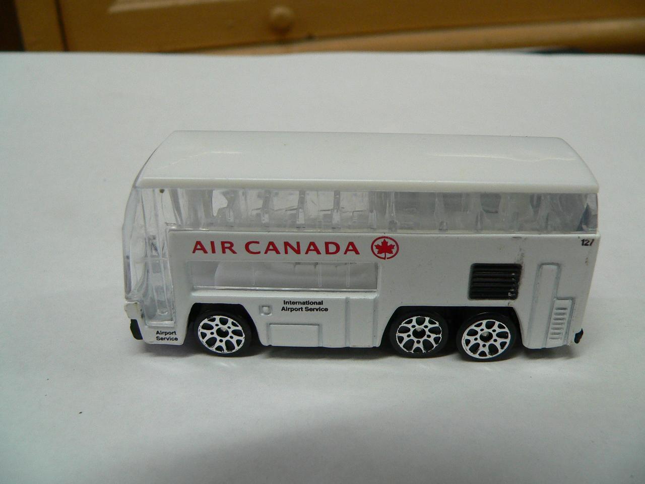 Autobus # 4160.5