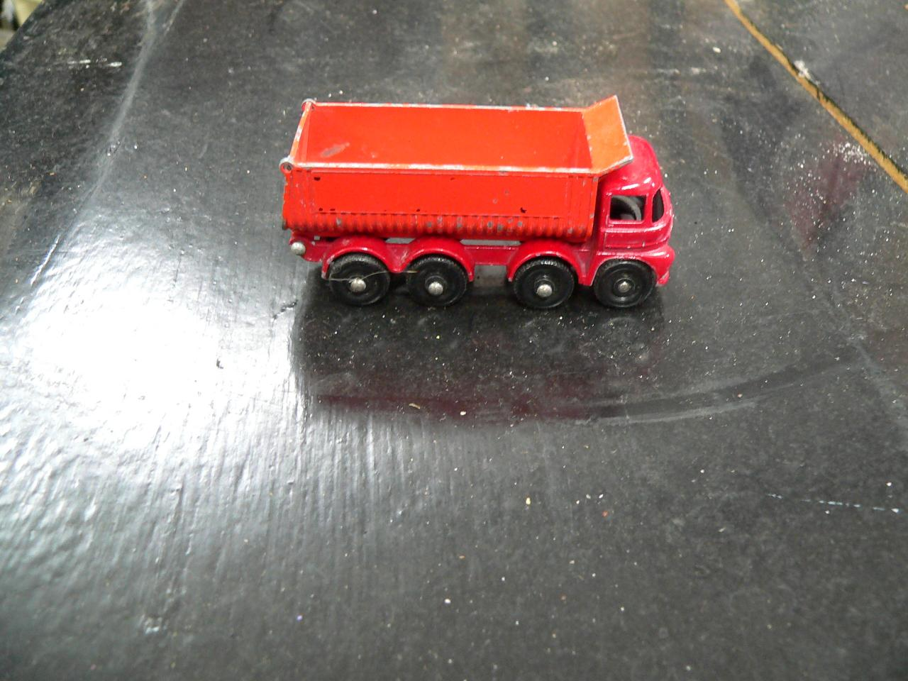 Camion hoveringham tipper # 4188.2