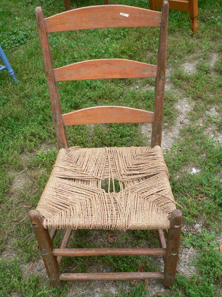 Chaise # 457