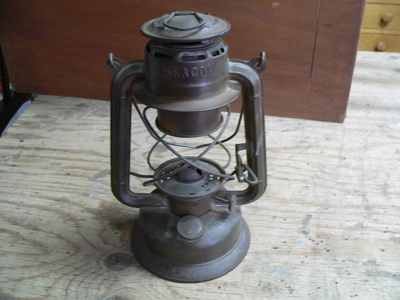Fanal antique beacon # 4584