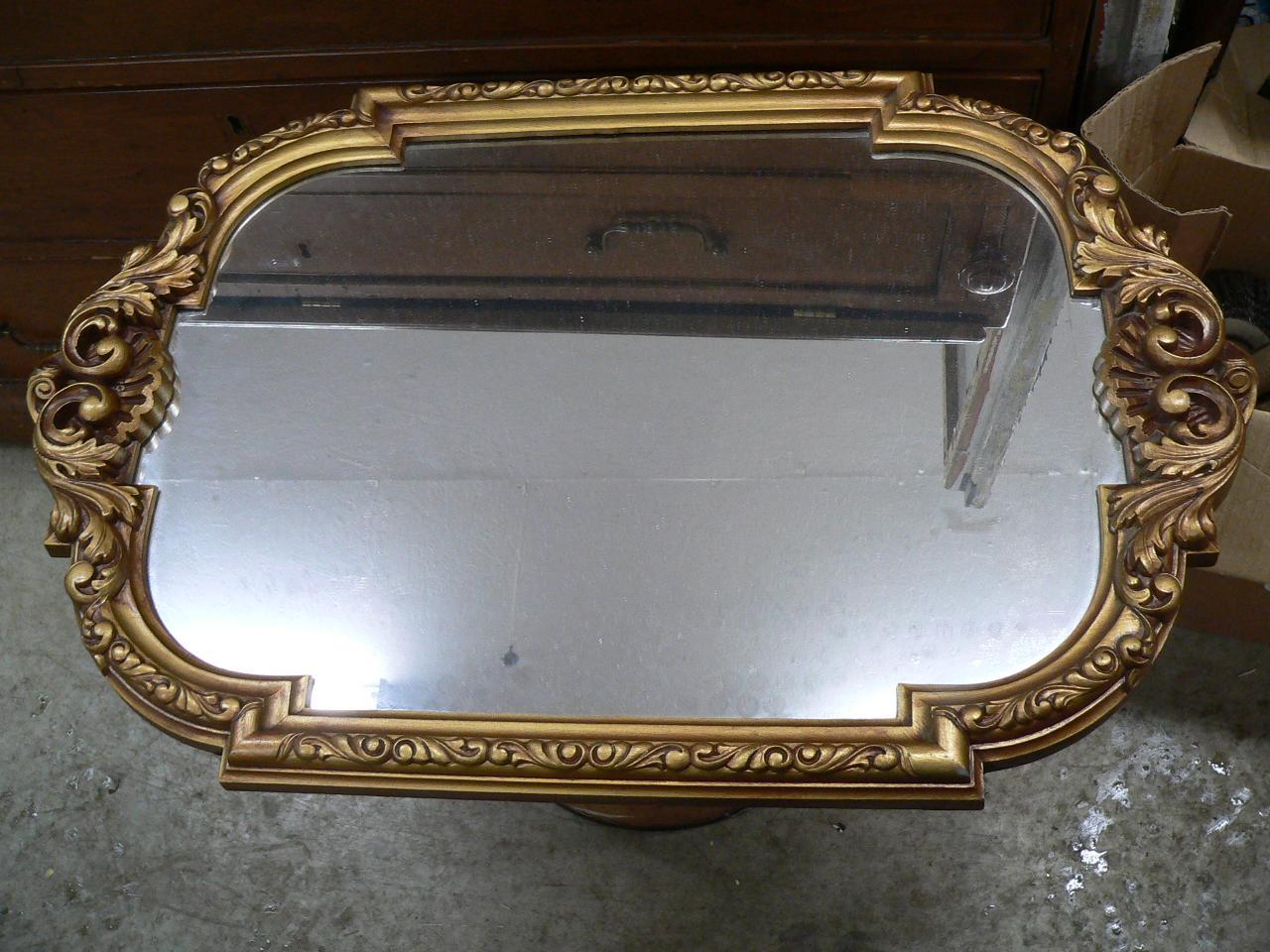 Miroir # 4697