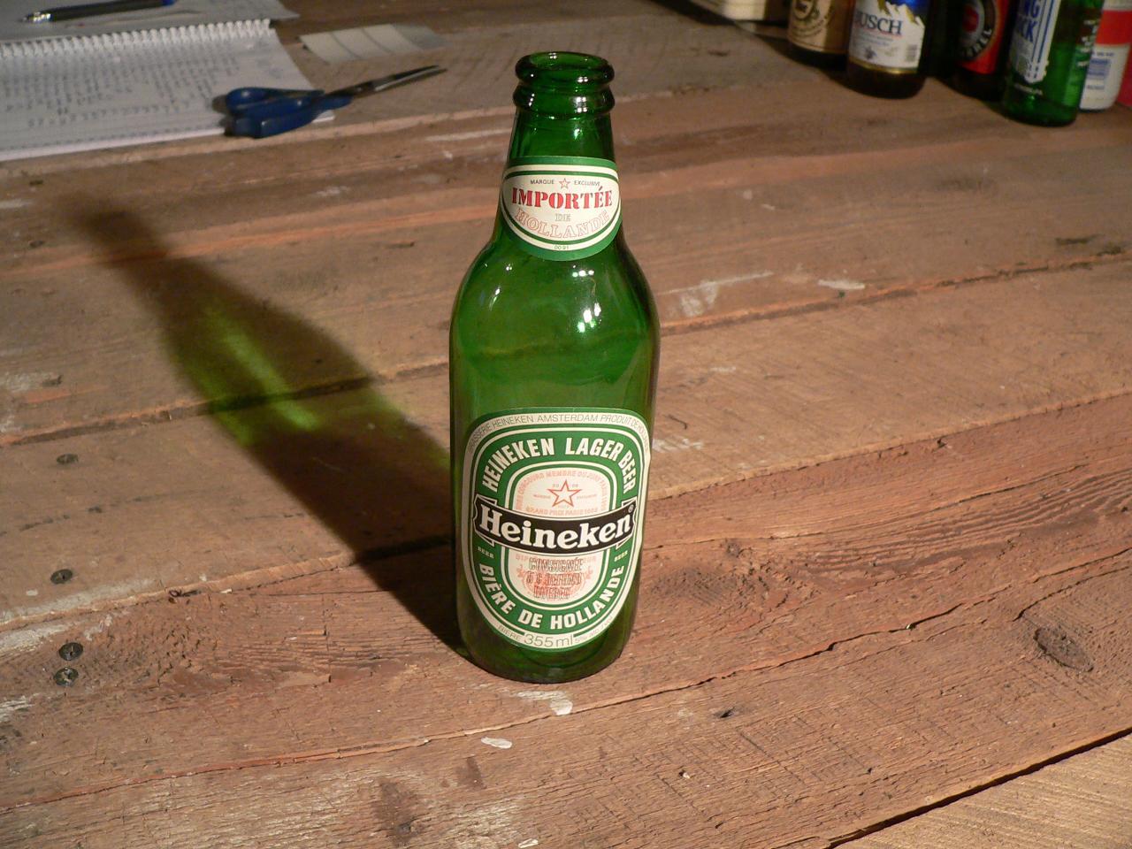Biere heineken # 4739.35