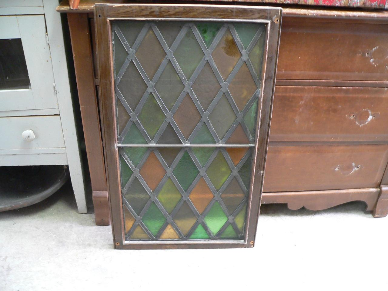 vitraux antique d'église # 4948.64
